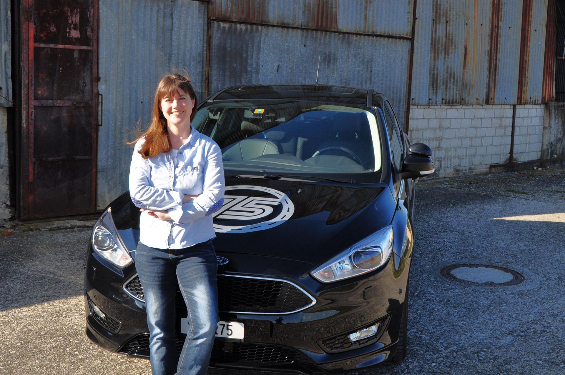 Fahrschule für Frauen - Autofahren Lernen mit Fahrschule Nathalie