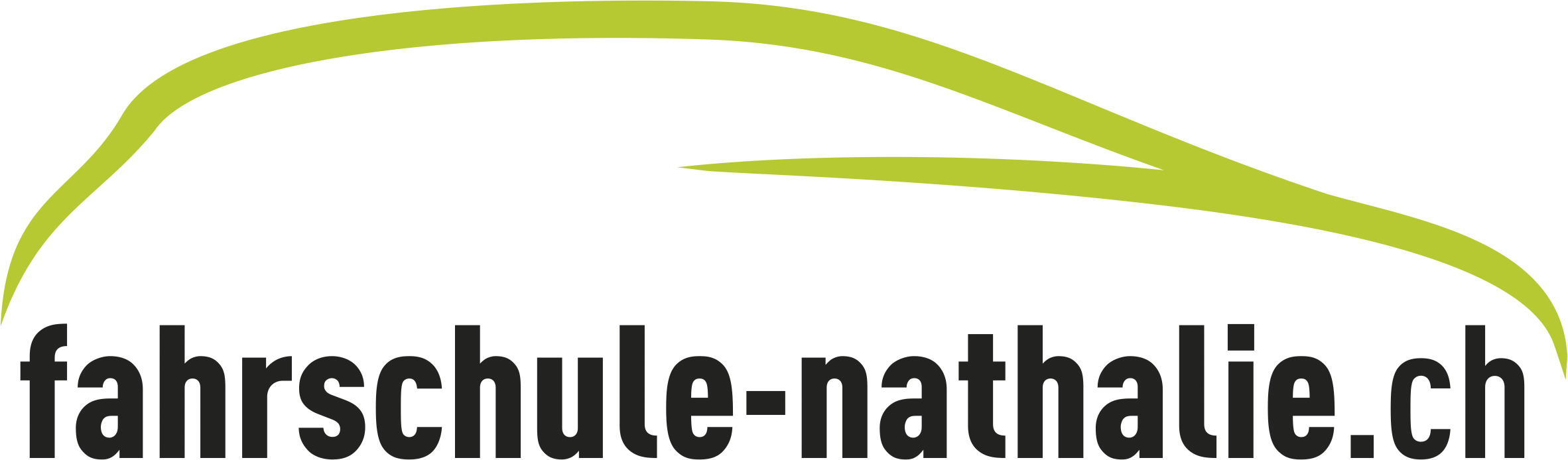 Logo der Fahrschule Nathalie