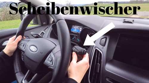 Thumbnail Scheibenwischer