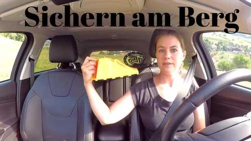 Thumbnail Sichern am Berg