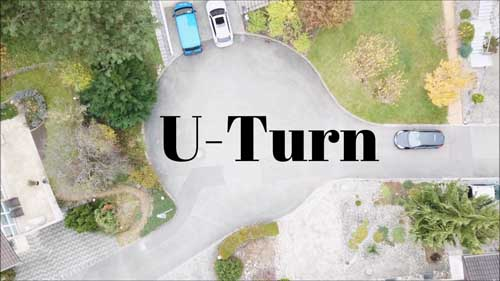 Thumbnail U-Turn